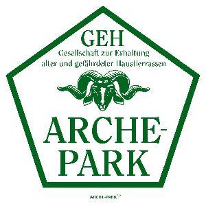 Logo Arche Park
