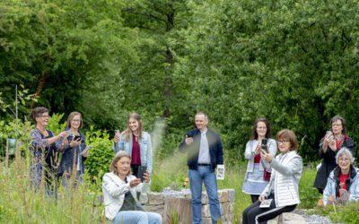 Digitale Führung durch den Tierpark