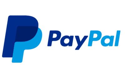 Jetzt auch Spenden mit Paypal